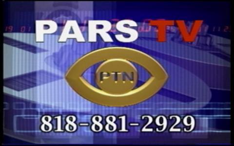 Parstv Tv Live
